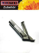 Leister rapidamente ugello di saldatura 5,7 mm per tubo ugello per TRIAC S, ST, at 106992