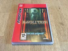 Revolution - PC Game