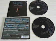2 CD ALBUM CHARLES AZNAVOUR ET SES AMIS A L'OPERA GARNIER 26 TITRES 2008
