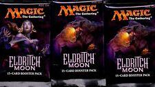 MAGIC 3  BOOSTERS ELDRITCH MOON