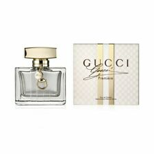 GUCCI PREMIERE 50ML EAU DE TOILETTE SPRAY BRAND NEW & BOXED