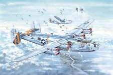 Hobby Boss *HobbyBoss* 1/32 US B-24J Liberator  #83211