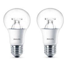 Bombillas de interior casquillo E27 41W-60W LED