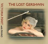 Victoria Hart - The Lost Gershwin [CD]