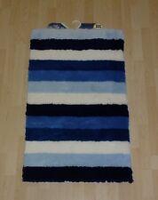 Alfombra de Baño Kleine Wolke Bilbao Azul Real 70x120 Cm