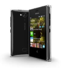 """Original Nokia Asha 503 simple/Doble Sim 3"""" 5MP 3G Wifi Gps Desbloqueado 4GB ROM"""