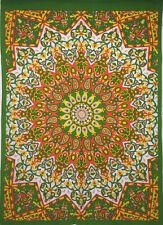 Wall Hanging Small Cotton Star Mandala Elephant Beautiful Tapestery Poster Art