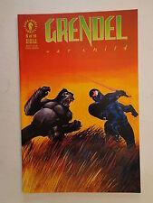 Grendel War Child Wagner McEown Sheldon #5 Dark Horse Comics December 1992 NM