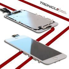 Display für iPhone 6 LCD mit RETINA Glas Scheibe VORMONTIERT - WEISS - WHITE -