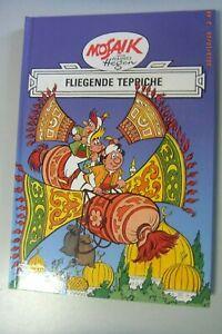 Mosaik von Hannes Hegen~Fliegende Teppiche ~Verlag Junge Welt  Band 12