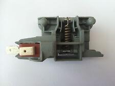 INDESIT DISHWASHER  Door Interlock Lock Switch Catch (Microswitch)