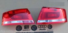 FARO FANALE POSTERIORE DX o SX AUDI A4-S4 CABRIO LED 2002-2009 ORIGINALE AUDI