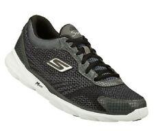 Skechers 53914 CCBK GOrun-SONIC Men's Running Shoes SIZE 10.5