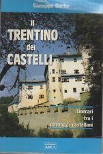 Il Trentino dei castelli: itinerari tra i paesaggi castellani.