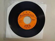 """FREE:Day Of Decision For Lost Soul Blue-What Makes You-U.S. 7"""" 68 Marquee Stock"""