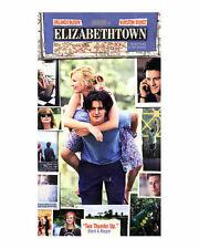 Elizabethtown Dvd Movie Elizabeth town Full Screen Orlando Bloom , Kirsten Dunst