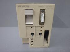 6ES51028MA01  - SIEMENS -  6ES5102-8MA01 /  CPU MODULE 4KBYTE MEMORY 24VDC USED