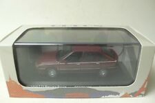 RENAULT 21 BACCARA ROUGE ODEON 022 LIMITED EDITION 1:43