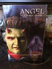 Lorne The Host Blue Suit Exclusive Sideshow Sixth Scale Figure Buffy Angel