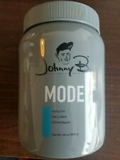 Johnny B Mode Styling Hair Gel 64 oz  MODE  New Packaging  NEW CONTAINER NEW