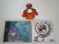 Dj Shadow / the Private Press (Island Records + MO Wax Cidz 8118 + 586936-2) CD