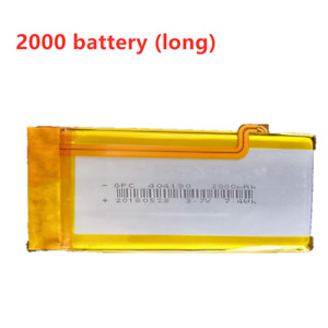 2000mAh Battery Upgrade replacement for iPod Classic 6 6.5 7 Video 5 5.5 Thin🔥