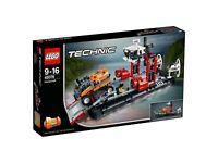 LEGO Technic Luftkissenboot 42076