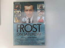 Frost On Saturday  DVD David Frost, Dame Edna Everage, George Best, Dusty Spring