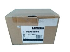 Panasonic Short throw fixed zoom projector lens ET-DLE055 (0.8) ETDLE055