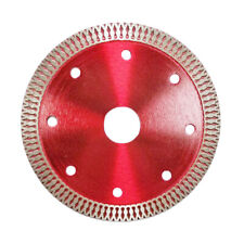4'' Super Thin Diamond Ceramic Saw Blade Porcelain Tile Marble Stone Cutter #