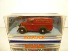 DINKY TOYS DY4 CODE 3 MODEL - FORD 10 CWT VAN - DIJKSTRA - VERY GOOD IN BOX