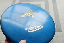 Innova PFN Star Shark Blue 177.2g ( Ontario Mold! )