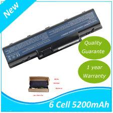 6cell Batterie pour Acer Packard Bell EasyNote TJ61 TJ62 TJ63 TJ64 TJ65 TJ66