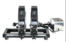 Electromotive type of 105 Lighten Touch Electric Binding Machine(Twin head)  M