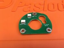 PASLODE IM350 PLUS MOTOR GREEN MOULDED CIRCUIT ASSEMBLY BRAND NEW PART RARE