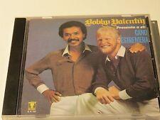 """Bobby Valentin Presenta El Cano, """"Buen Corazon, """"Awilda"""", """"Porque Me Citas"""""""
