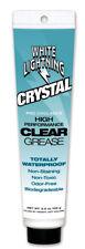 White Lightning White Lightning Crystal Grease Lube W-l Grease 3.5oz Tube