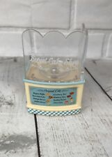 Sylvanian Families SWEET CAKE SHOP Spares Calico Critters Cake Stand Turn Plate