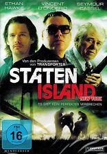 DVD NEU/OVP - Staten Island New York - Es gibt kein perfektes Verbrechen