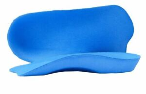 Slimflex Simple 3/4 Length Orthotic Insoles | Medium Density | Heel Arch Support