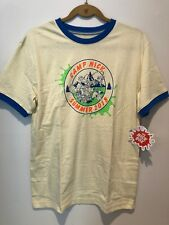 Camp Nick Box Exclusive Shirt Nickelodeon Small Ren & Stimpy Rocco's Modern Life