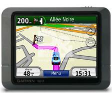 """Navigateur GPS Garmin nüvi 200 écran 3.5"""" + cable + boite + notice - TBE"""