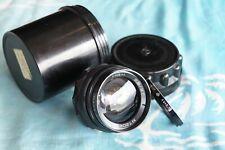 MIR-1 Grand Prix 37mm f2.8 lens M39/M42 Zenit Praktica cameraFlektogon Micro 4/3