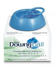 ��Downy Automatic Dispenser Ball Fabric Softener Dispenser Container New