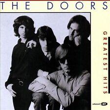 The Doors, The Doors - Greatest Hits [Elektra], Excellent Enhanced