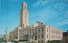 "*Rhode Island Postcard-""City Hall Building"" ...Pawtucket, R.I. (#247)"