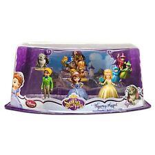 Disney Princess Sofia Playset, Cake Topper
