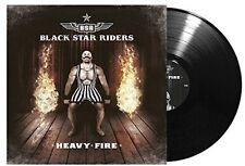 Black Star Riders-Heavy Fire-NEW VINYL LP