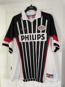 psv eindhoven away shirt 1997/98