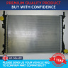 RADIATOR TO FIT FORD FIESTA MK5 2004 TO 2008 2.0 ST150 PETROL